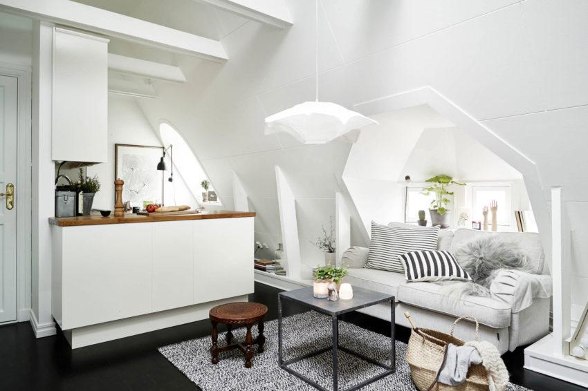 Thiết kế nội thất scandinavian 10