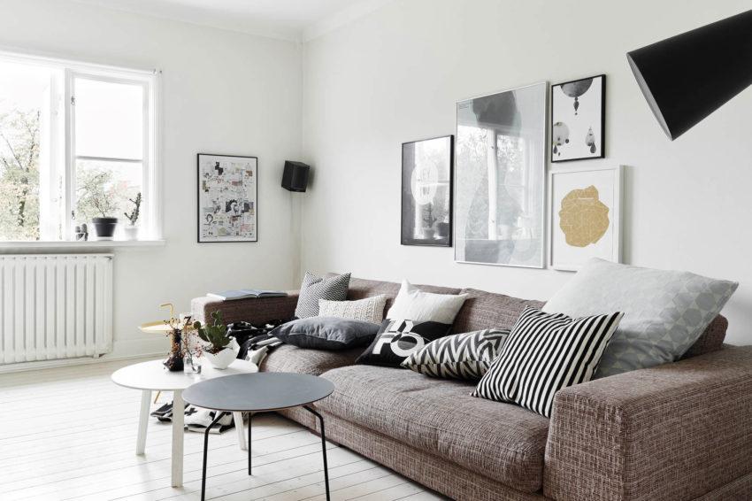 Thiết kế nội thất scandinavian 11