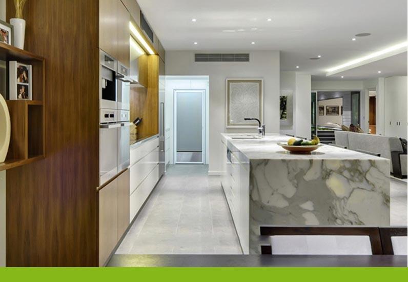 mẫu phòng bếp hiện đại, thiết kế nhà đẹp
