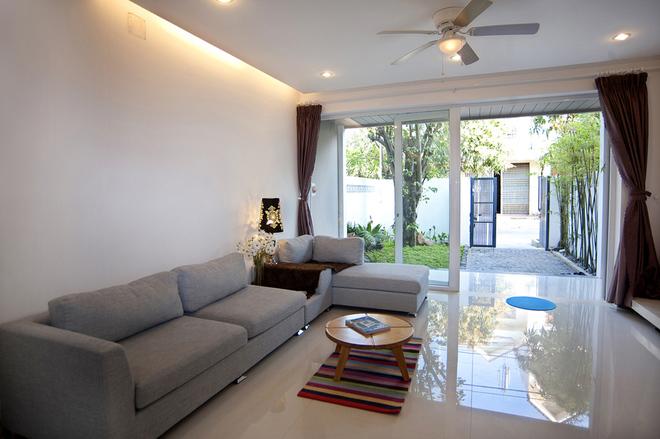 mẫu phòng khách đẹp, thiết kế nhà đẹp