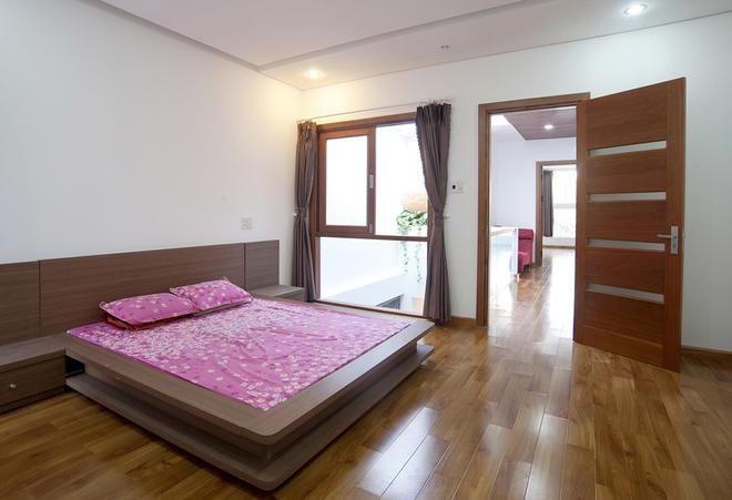 thiết kế phòng ngủ đẹp, nội thất nhà xinh