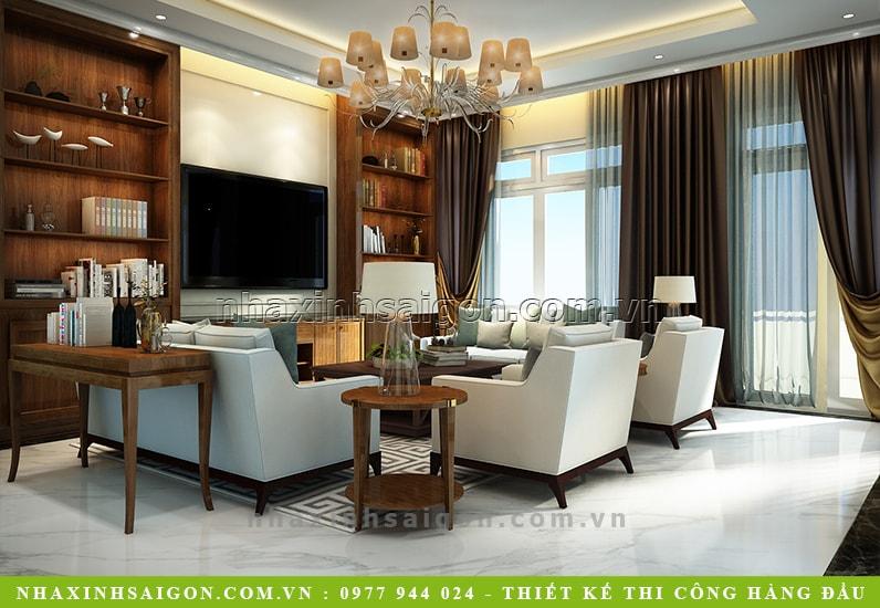 thiết kế nội thất hiện đại, biệt thự đẹp