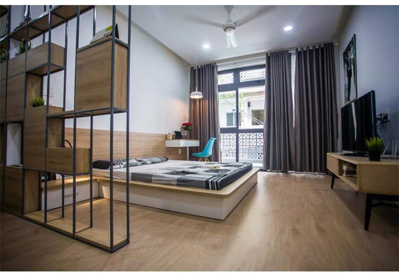 mẫu phòng ngủ đẹp, công ty nhà xinh