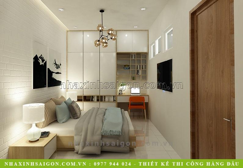 mẫu phòng ngủ đơn giản, kiến trúc nhà xinh