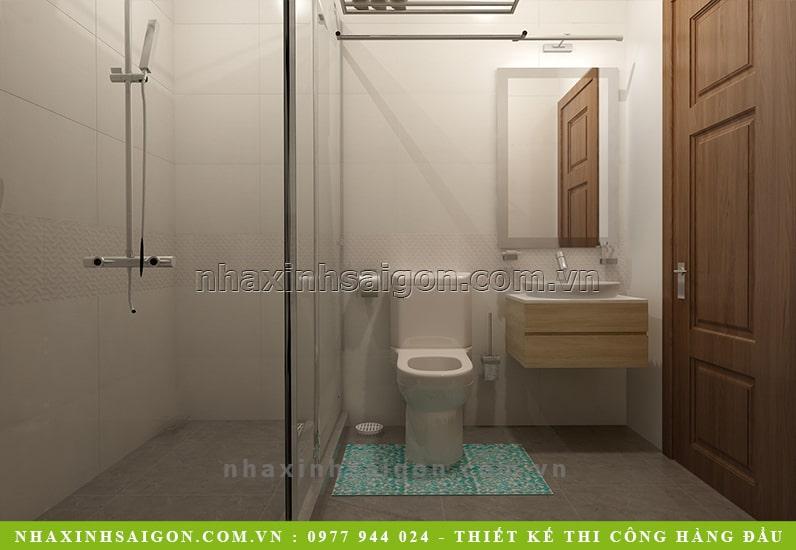 mẫu nội thất phòng tắm, nhà đẹp