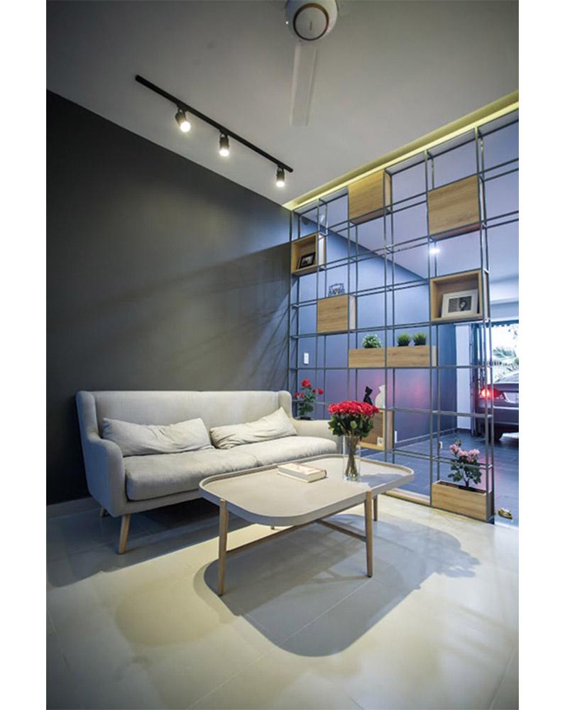 nội thất phòng khách đẹp, mẫu nội thất