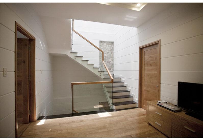 nội thất gỗ đẹp, mẫu nhà