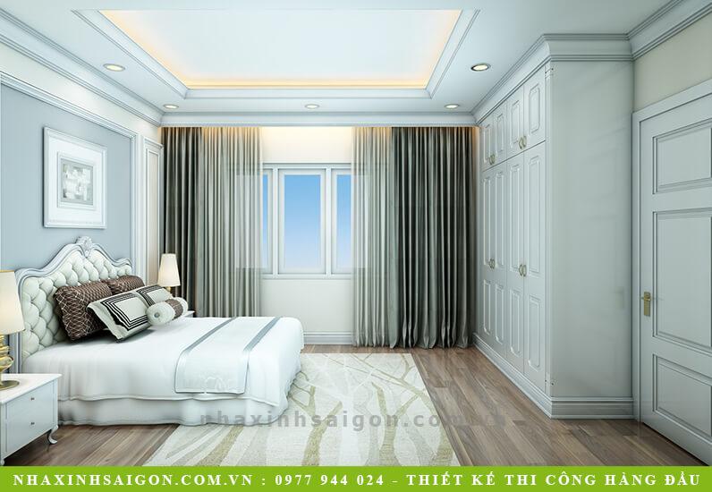 mẫu nội thất phòng ngủ con gái, thiết kế nhà đẹp