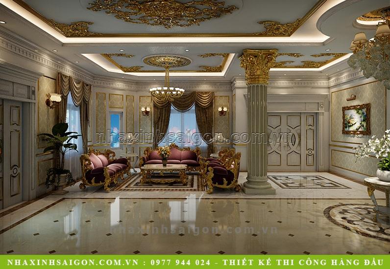 mẫu phòng khách đẹp, nội thất đẹp