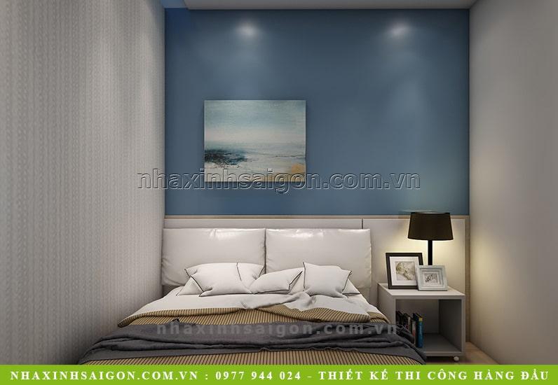 mẫu phòng ngủ đẹp, nội thất hiện đại