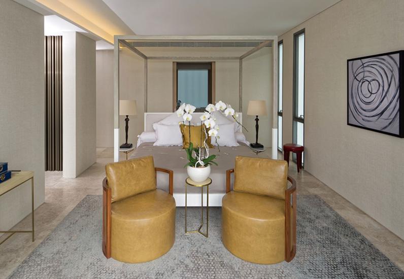 nội thất phòng ngủ hiện đại, mẫu nhà đẹp