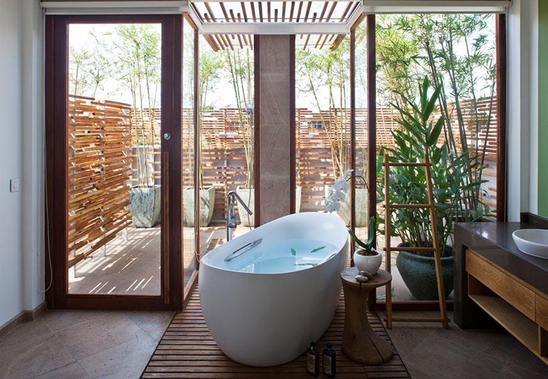 thiết kế phòng tắm hiện đại, nha dep