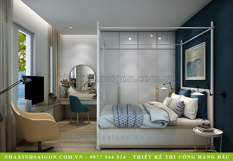 thiết kế phòng ngủ đẹp, nội thất