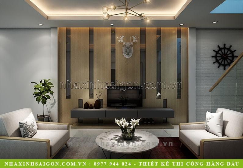 phòng khách hiện đại, nội thất đẹp