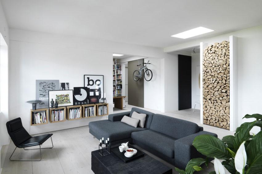 Thiết kế nội thất scandinavian 7