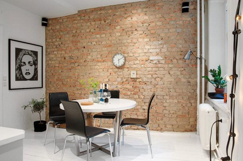 Thiết kế nội thất scandinavian 8