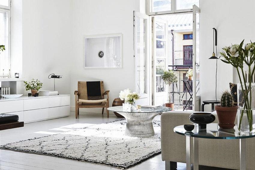 Thiết kế nội thất scandinavian 9