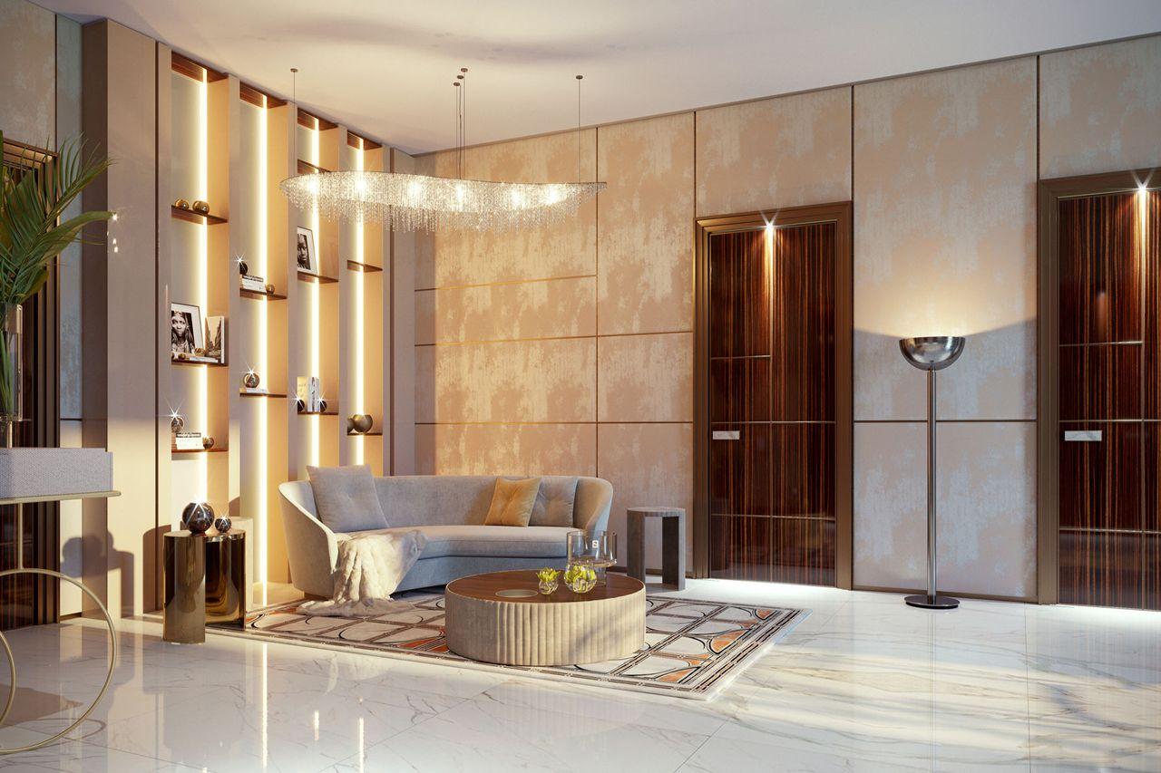 interior design projects Dubai 3