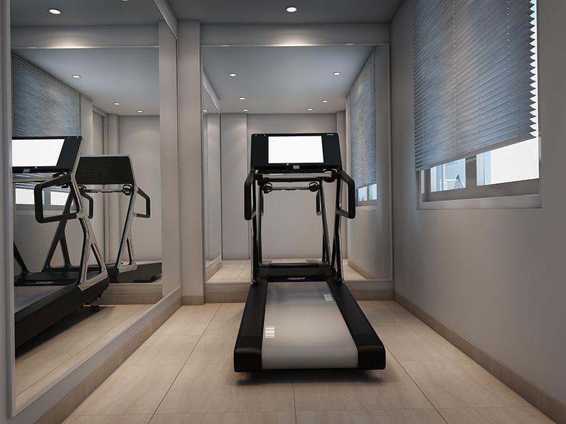 phong gym 30
