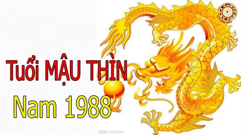 tinh cach tuoi mau thin 1988