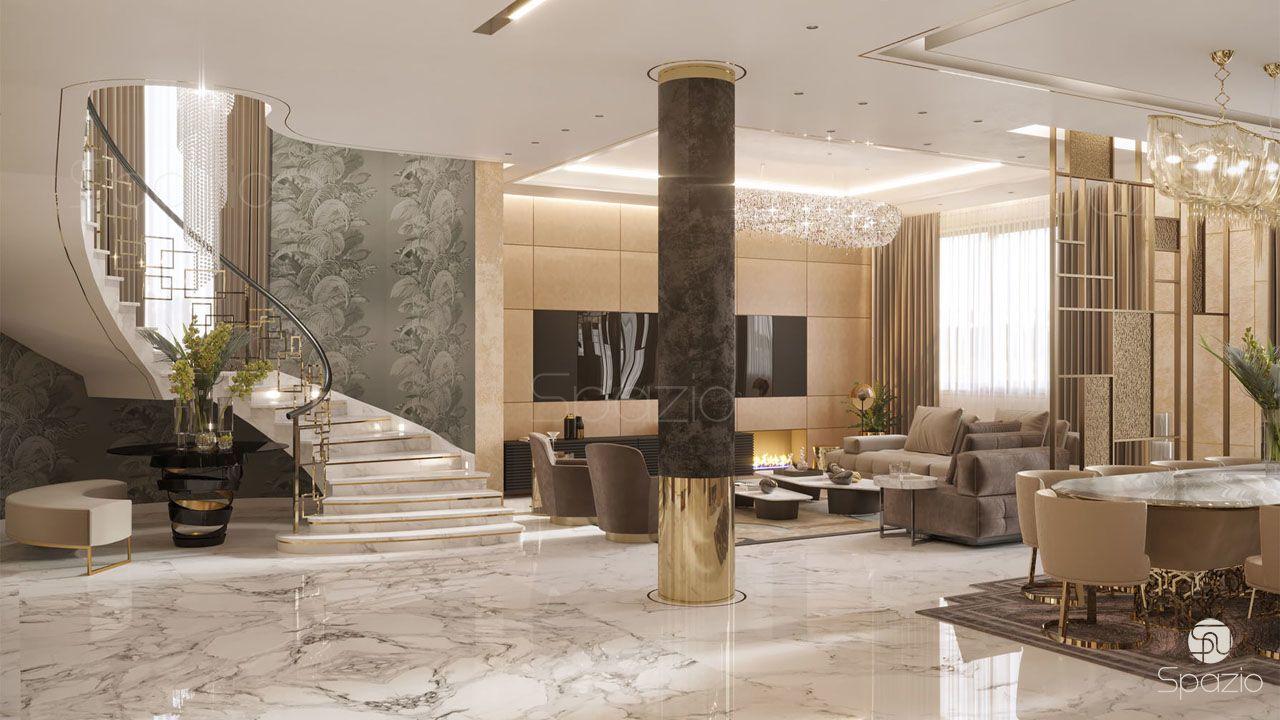 villa interior design in dubai 5